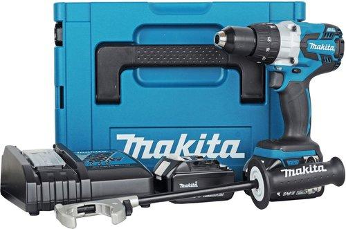 Makita DHP481RTJ (2 x 5,0 Ah im Makpac)
