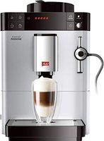 Melitta Caffeo Passione silber
