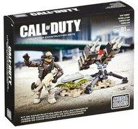 Mega Bloks Call Of Duty - Sam Turm (06867)