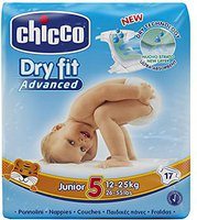 Chicco Dry Fit Junior Gr. 5 (12-25 kg)