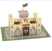 Papo Burg der Ritter (60004)