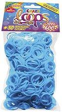 Craze Loops Refill-Pack Uni 600 Stück