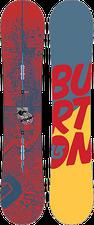 Burton Descendant (2015)