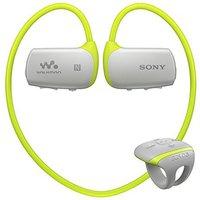 Sony Walkman NWZ-WS613 grün