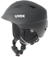 Uvex Airwing 2 Pro black