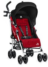 Baby Jogger VUE Red