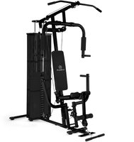 Klarfit Ultimate Gym 3000 multifunktionale Fitness-Station