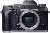 Fujifilm X-T1 Body (graphite silber)