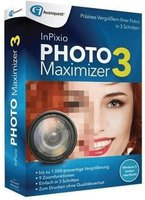 Avanquest InPixio Photo Maximizer 3 (DE) (Win) (Box)