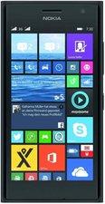 Nokia Lumia 730 Dual Sim Grau ohne Vertrag