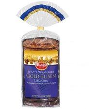 Wicklein Gold-Elisen 3-fach sortiert (500 g)