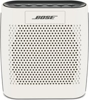 Bose SoundLink Colour Bluetooth Speaker weiß