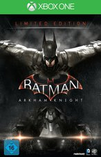 Batman: Arkham Knight - Limited Edition (Xbox One)