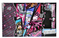 Monster High Kosmetik Adventskalender 2014