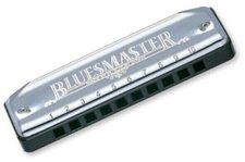 Suzuki Music Bluesmaster