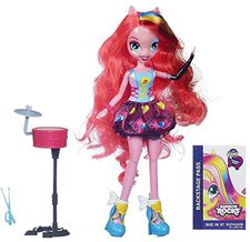 Hasbro My Little Pony Equestria Girls Rockstar