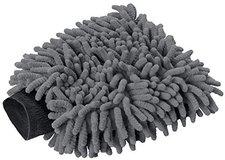 Walser Waschhandschuh grau (16100)