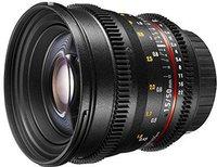 Walimex pro 50mm f1.5 VDSLR [Minolta/Sony]