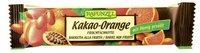 Rapunzel Bio Kakao-Orangen-Fruchtschnitte (40 g)