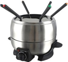 Waves Elektrisches Fondue-Set FT-106991.3