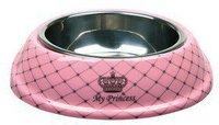 Trixie Kombi-Napf My Princess (250 ml)