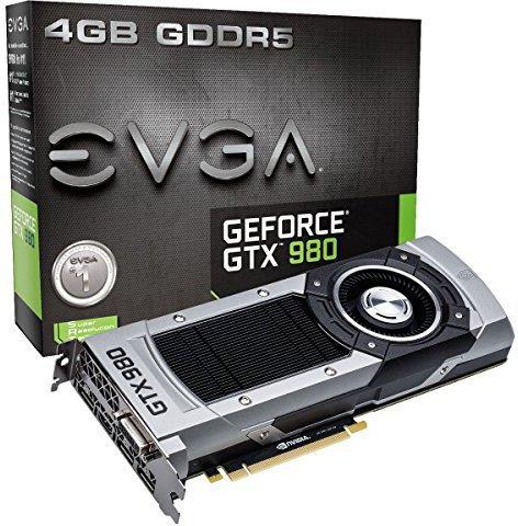 EVGA Geforce GTX 980