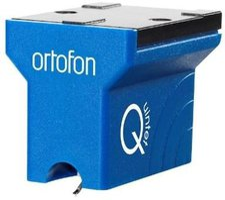 Ortofon Quintet blau