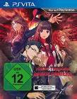 Tokyo Twilight Ghost Hunters (PS Vita)
