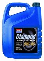 Granville Diamond 0W-40