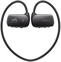 Sony Walkman NWZ-WS615 schwarz