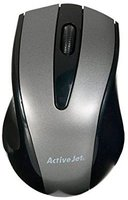 ActiveJet Optical Mouse AMY-010 USB
