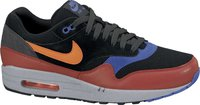 Nike Air Max 1 Essential black/hyper crimson/royal blue/red clay