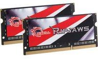 G.Skill Ripjaws 8GB Kit SO-DIMM DDR3 PC3-17000 (F3-2133C11D-8GRSL)