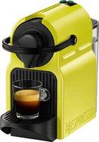 Krups Nespresso Inissia XN1002 lime