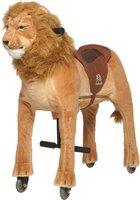 Animal Riding Löwe Shimba klein
