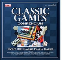 John Adams Ideal Classic Games Compendium