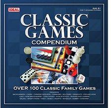 John Adams Ideal Classic Games Compendium