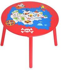 La Chaise Longue Kindertisch Pirate
