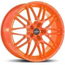 Oxigin 14 Oxrock Neon Orange (8,5x20)