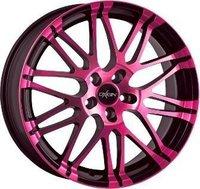 Oxigin 14 Oxrock Pink Polish (10x22)
