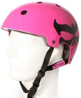 Kali Protectives Maha Logo pink