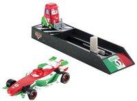 Mattel Cars - Pit Crew Launchers Francesco