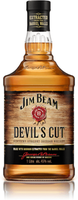 Jim Beam Devil's Cut 1l 45%