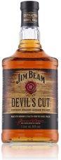 Jim Beam Devil's Cut 1l 45%