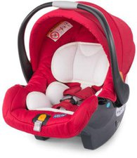 Chicco Key Fit Red
