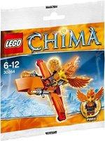 LEGO Legends of Chima - Frax Phoenix Flyer (30264)