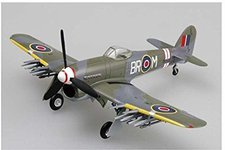 Easy Model Typhoon Mk.IB RB382, 184 Squadron, Schleswing July 1945