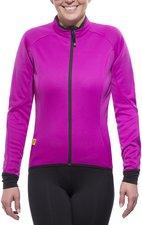 Mavic Cloud Thermo Jacket Pink