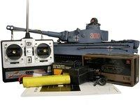 Amewi Tiger I R&S 6mm RTR (23036)