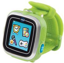 Vtech Kidizoom Smart Watch green